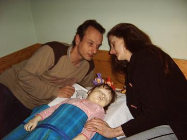 Mijn dode kindje - Kamer klein meisje jaar ...
